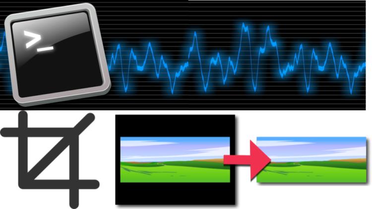 Dos Excelentes Funciones de FFmpeg: Subir Volumen y Recortar Video